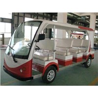 12 seats  sightseeing  car