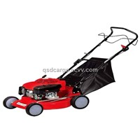 163cc Gasoline Lawn Mower with Cutting Width of 482mm and Self-Propelled