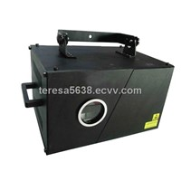 1W Single Green Laser Show Light