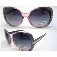 2012 New Fashion Sunglasses, Polarized Sunglasses (XW914)