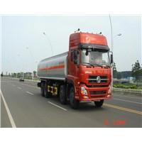 30000L Oil Tanker Truck