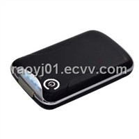 3000mAh power bank for digital products
