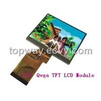 3.5 inch QVGA TFT LCD Module (LMT035KDH03)