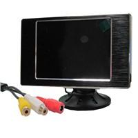 3.5inch Car Monitor