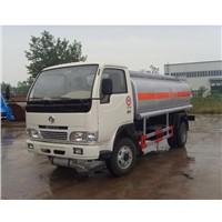 6000L Fuel Tanker Truck