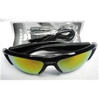 720P Sunglasses camera with 5 Mega Pixels