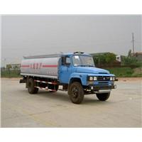8000L Fuel Tanker Truck