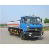 9000L Fuel Tanker Truck