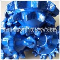 API Steel Tooth/TCI Oil Well Rock Bit