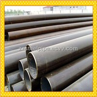 ASTM A106/A53/A315 Gr B seamless carbon steel pipe in large stock and low price