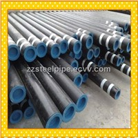 ASTM A192/A226 seamless carbon steel pipe and tube in low price