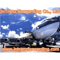 Air Freight Forwarder & Agent