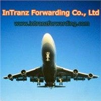 Air Freight Forwarder from China to Worldwide