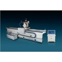 Automatic knife sharpening grinder model DMSQ-HC - ISEEF