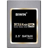 BIWIN SSD Solid State Drive SATAIII 60-480GB Flash Hard Disk