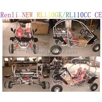 RL125CC CE PEDAL GO KART/BUGGY FOR CHILDREN