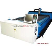 CNC Plasma Cutter / Cutting Machine