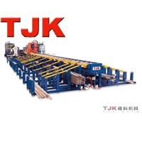 CNC Machinery / CNC Laser Machinery