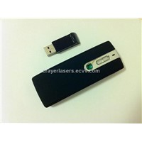 CR-LP-07 2 color in 1 Green+ Red Presenter