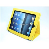 Case for iPad 3, Made of PU