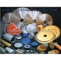 China Diamond Tools, Diamond Tools Supplier