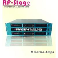 Compact digi Amplifier