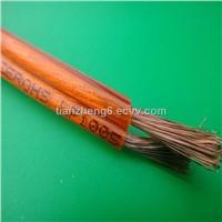 Copper Clad Aluminum speaker cable(CCC standard )