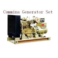 Cummins Generator Set/Power Generator