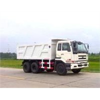 Dongfeng 6*4 High Loading Super Dump Truck