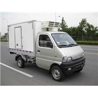 Dongfeng Xiao Jingang Light Mini Dumper Truck / Tipper Truck