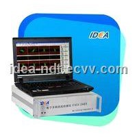 Eddy Current Flaw Detector/Measuring Instrument (IDEA-24ET)