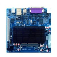 Embedded Industrial SODIMM Mini -ITX Motherboard with Intel Atom D425 Processor DDR3