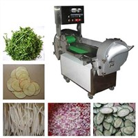 FC-301  multifunction vegetable cutting machine