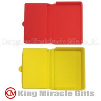 Fashion Silicone Cardcase / Name Card Case