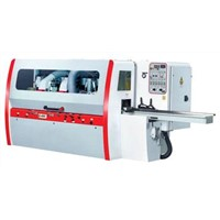 Four side mouding machine