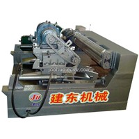 Gold type Hydraulic Wood Barker