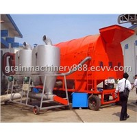 Grain Cleaning Machine (ISO Certificate)
