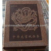Great Chinese Dragon Paper Cutting Art Factory