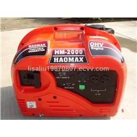 HAOMAX HM2000Q Silent Generator