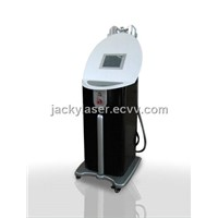 Hair Removal IPL+RF Skin Care Equipment(E-light 850, three treatment heads)