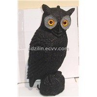 Hallowen owl05