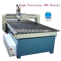 High Precision CNC Router for Guitar Manufacture / CNC Milling Machine