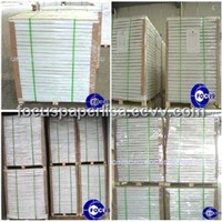 High quality level carbonless paper 4 colors