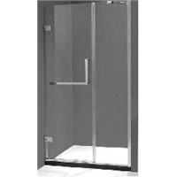 Hinge door shower enclosure(6307)