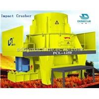 Cone Crusher / Impact Crusher