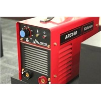Inverter DC MMA Welding Machine Arc160