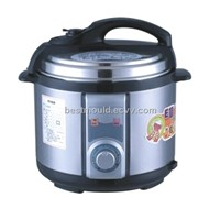 JNJD JF rice cooker & electric pressurecooker