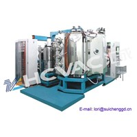 Jewelry gold plating machine