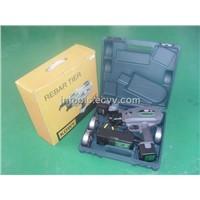 Kowy CE Approved rebar tying gun RT395 rebar tier machine