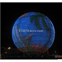 3025 Pixel Point LED Light Source Display